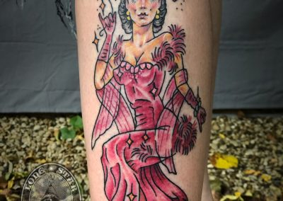 dallas-tattoo-neotraditional-pinup-scarlet