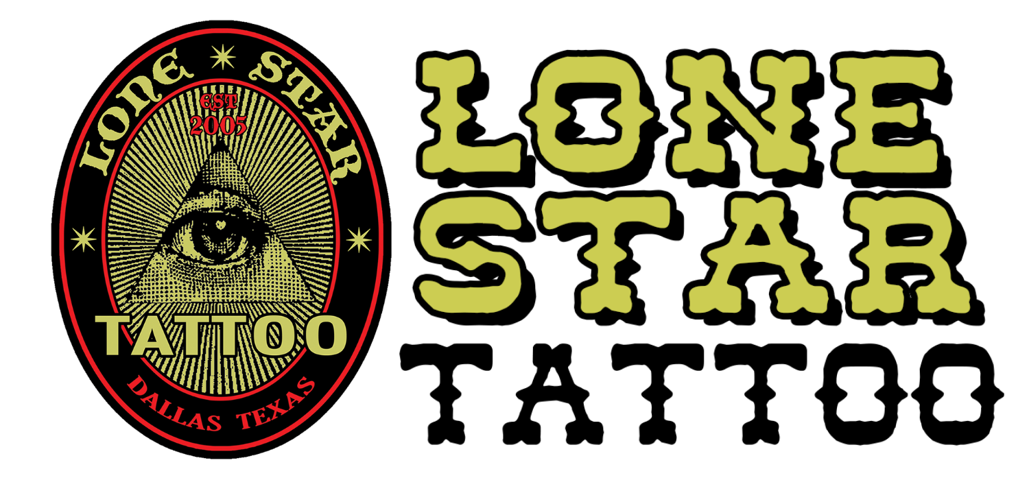Home Lone Star Tattoo