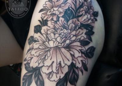 dallas-tattoo-traditional-japanese-peony