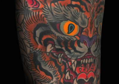 japanese-dallas-tattoo-tiger-traditional