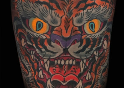 japanese-dallas-tiger-tattoo-traditional