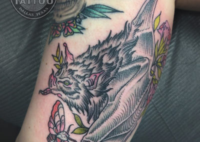 dallas-tattoo-illustrative-bat-moth
