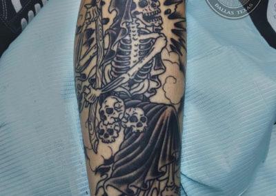 dallas-traditional-tattoo-grim-reaper